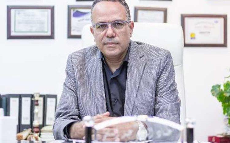 د.عماد ابو خبر